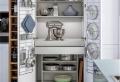 Dispensa: come organizzare gli spazi in cucina!