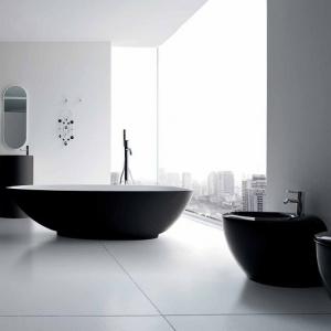 Arredare il bagno - mobili, materiali e sanitari