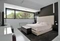 Camera da letto moderna stile minimalista in 34 idee