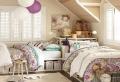 Cameretta per ragazze – idee e decorazioni