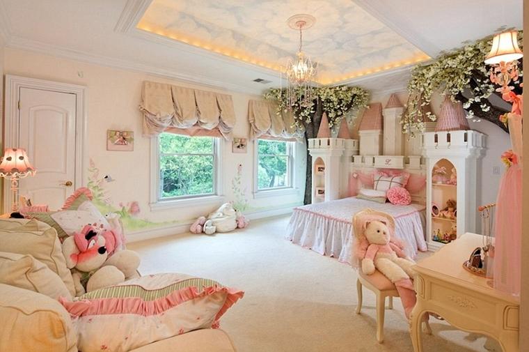 Decorazioni Per Camerette Bambini Fai Da Te : Camerette per ragazzi decorazioni fai da te autunnali