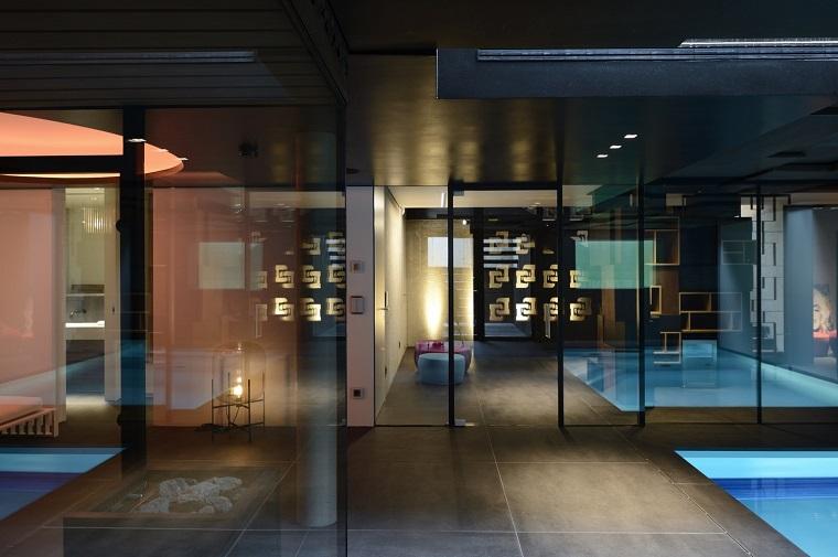 casa moderna haus architettura moderna