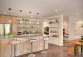 Mensole – design, idee e tendenze nella cucina