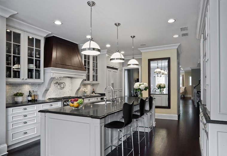 cucine moderne interior design 2016