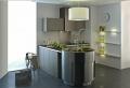 Cucine piccole – risparmiare spazio con cucine compatte e moderne