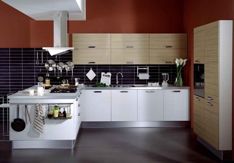 cucine moderne tendenze arredamento cucina