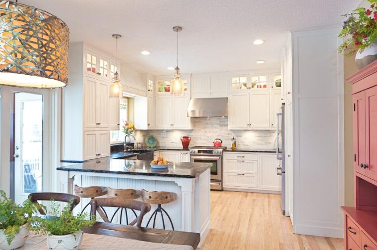 cucine moderne tendenze mobile cucina