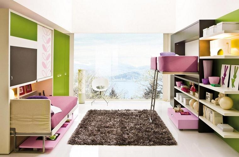 Decorazioni Bagno Bambini : Camerette per ragazzi decorazioni fai da te autunnali