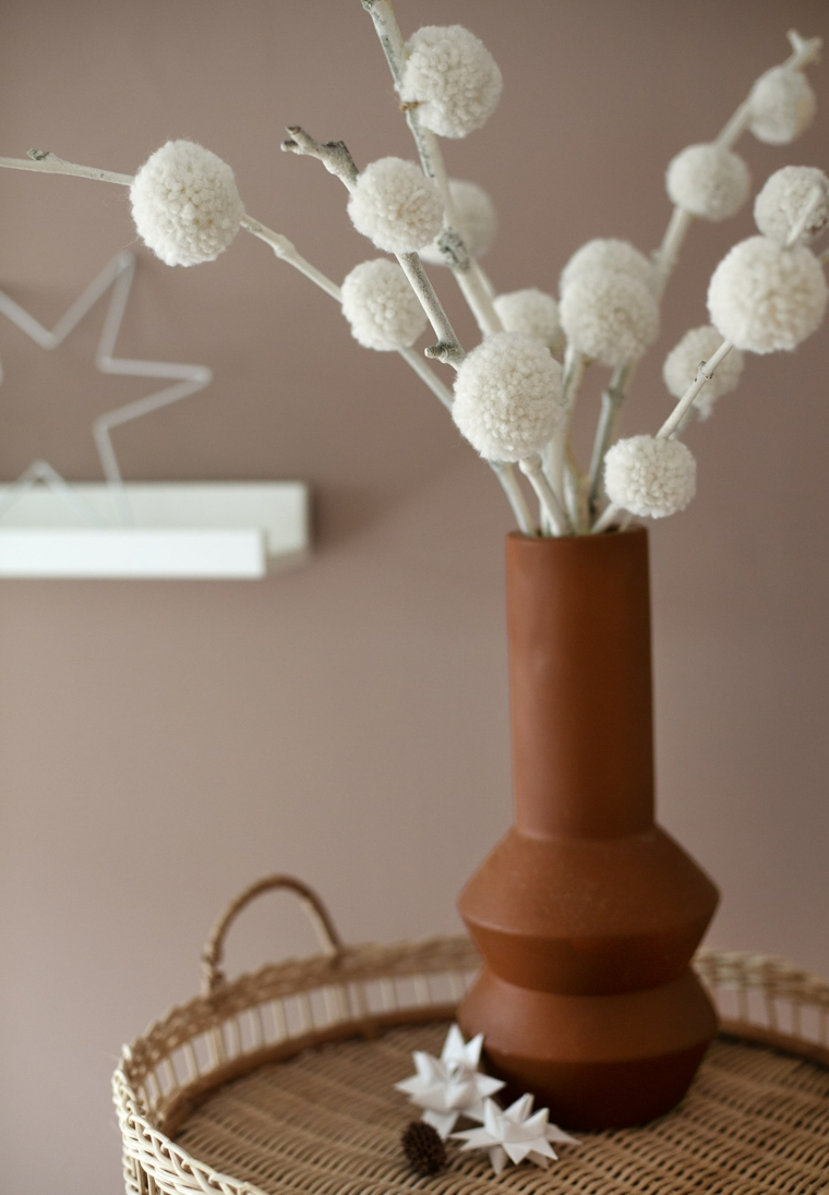 Fai Da Te Decorazioni Casa ▷ 1001 + idee per decorazioni natalizie fai da te da cui
