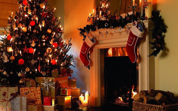 decorazioni natalizie fai da te addobbi di natale