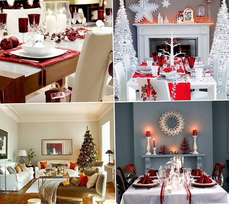 decorazioni natalizie fai da te spirito natalizio