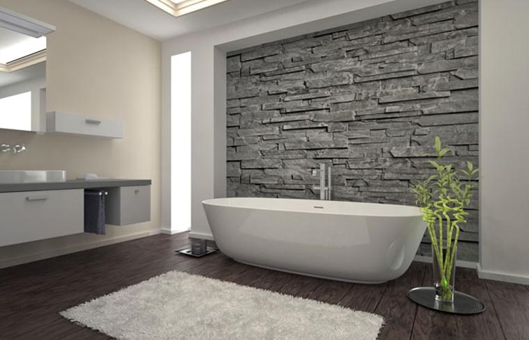 Bagni in pietra schemi di colore design bagno lenitivo