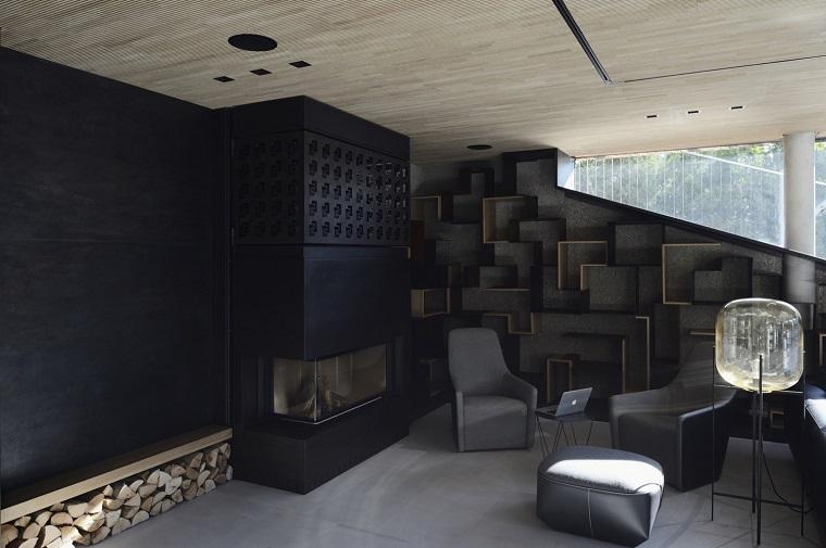 interior design casa progetto architetto