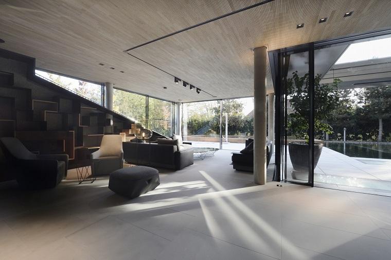 interior design primo piano casa