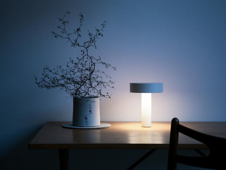 lampade a led luci wireless