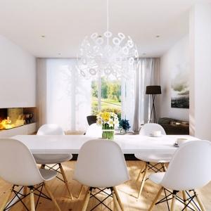 Sala da pranzo moderna - 24 idee di stile