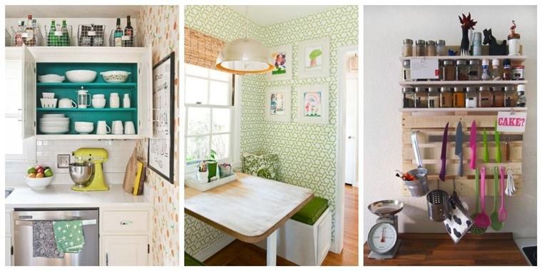 Spazio casa come organizzarlo idee fai da te facili da for Soluzioni salvaspazio casa