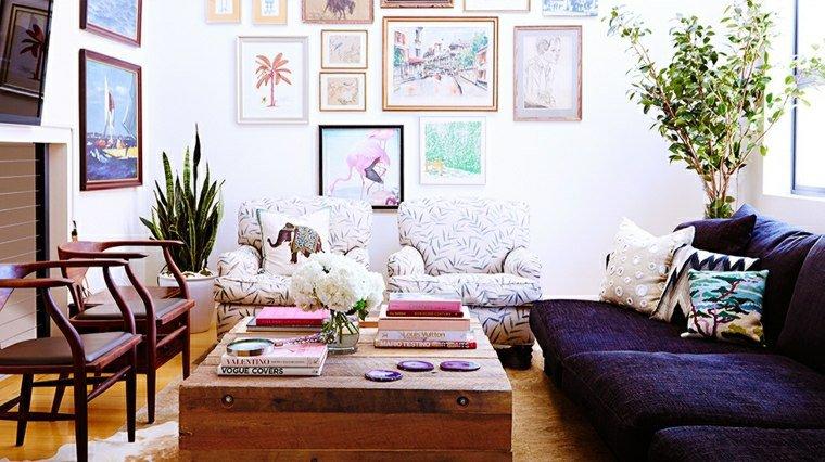 stile bohemien per la casa con idee e consigli per l