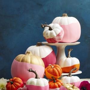 Zucca di Halloween - decorazioni fai da te da non perdere