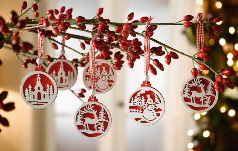 addobbi natalizi albero natale trascorrere vigilia natale