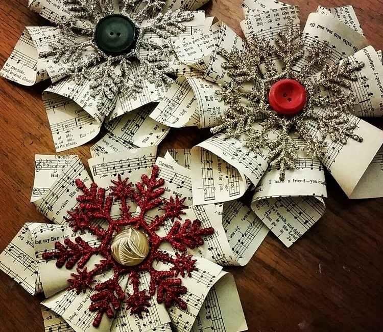 addobbi natalizi fai da te meravigliosi