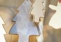 Lavoretti natalizi in legno – scoprite dei piccoli accorgimenti