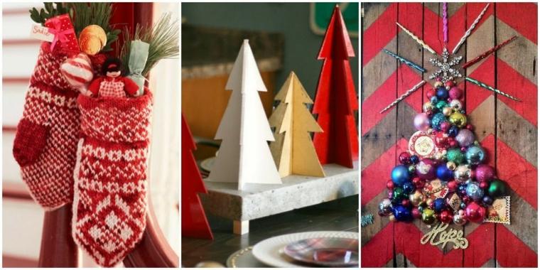 addobbi natalizi per bambini idee interessanti