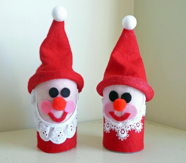 addobbi natalizi per bambini semplici