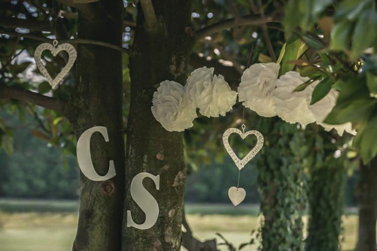 addobbi per matrimonio dettagli particolari