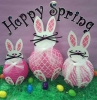 addobbi-primavera-conigli-colorati-carta