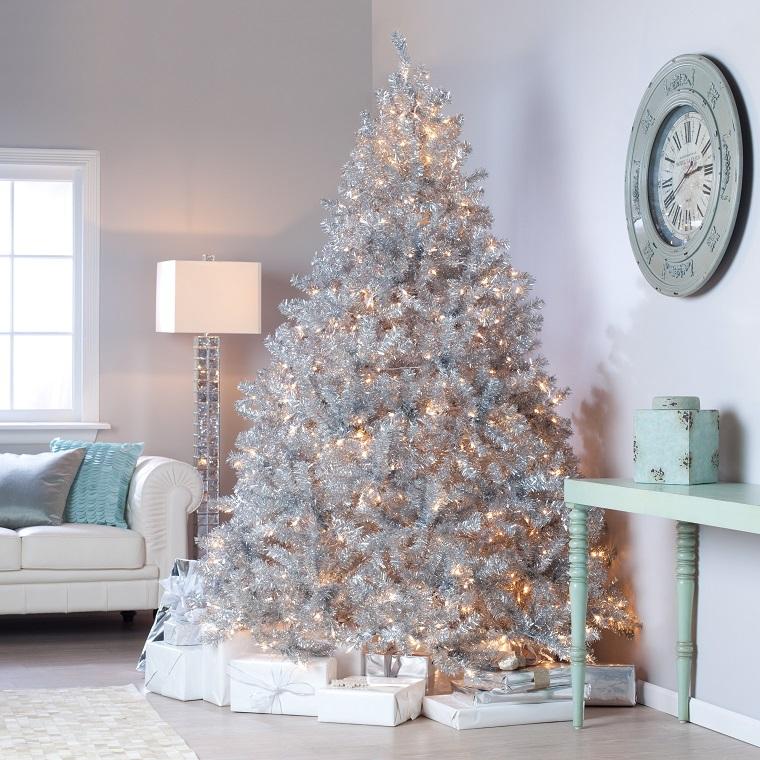 Albero Di Natale Addobbato Foto.Alberi Di Natale Addobbati Luci Colori Fiocchi E Tanto Altro Ancora Archzine It