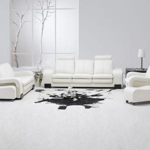 Salotti moderni in stile minimal - idee di tendenza