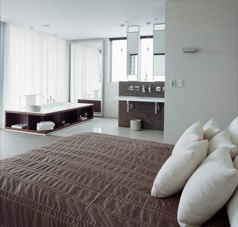 Arredamento bagno idee per la camera da letto for Open arredo bagno