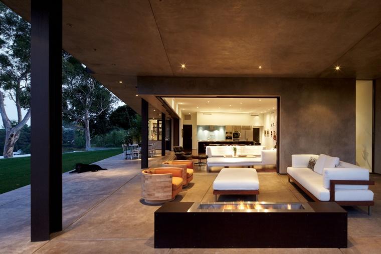 Arredamento Moderno Casa : Arredamento moderno rustico e tante idee da scoprire archzine