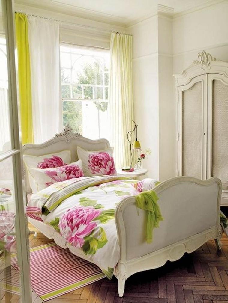 Arredare camera da letto piccola idee salvaspazio - Camera da letto piccola ...