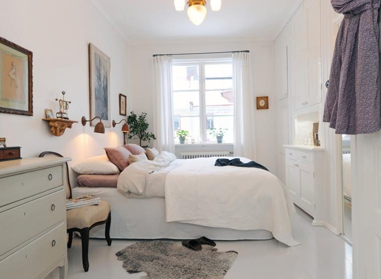 Idee Salvaspazio Camera Da Letto : Arredare camera da letto piccola idee salvaspazio