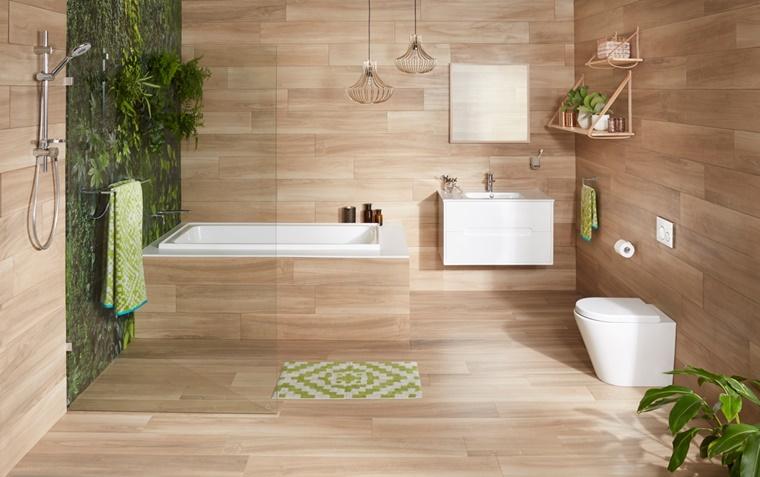 Arredo bagno moderno tante idee per uno stile minimal bagno