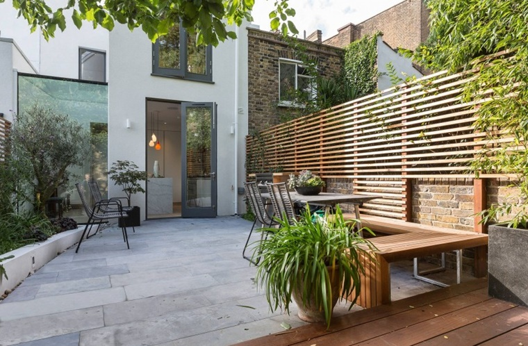 Decorazioni fai da te per un giardino dal design originale - Arredo giardino fai da te ...