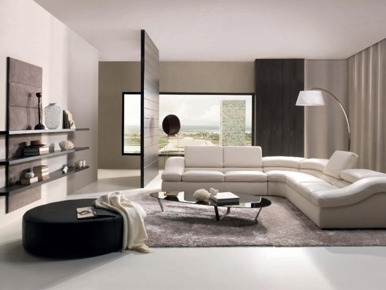 Salotti Moderni In Stile Minimal Idee Nuove Di Tendenza