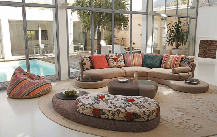 arredo soggiorno design fai da te
