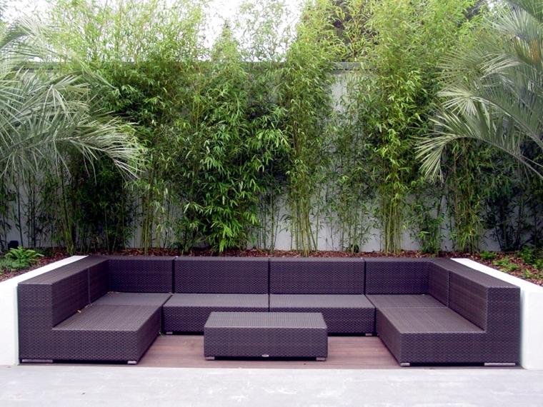 Terrazzi moderni: complementi d\'arredo e consigli pratici da seguire