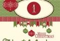 Natale – 24 idee per creare il Calendario dell'Avvento perfetto