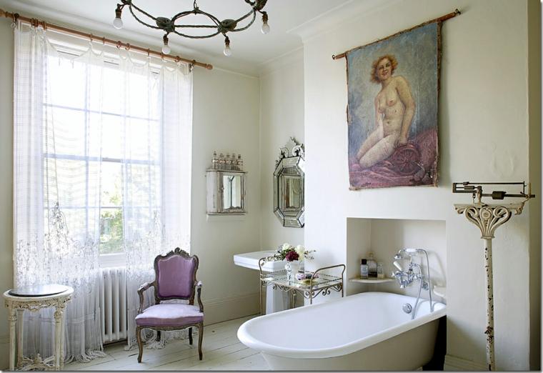 bagni moderni decorazioni particolari-pareti