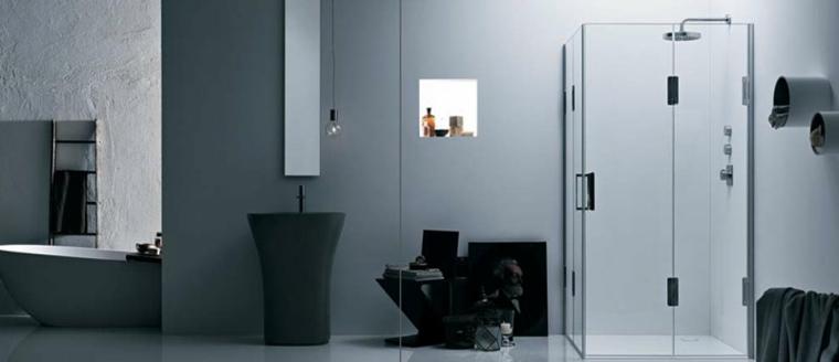 Bagni moderni - idee per un arredamento contemporaneo - Archzine.it