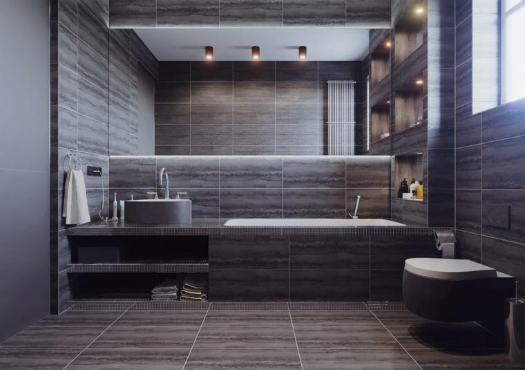Bagni piccoli idee e consigli per gli spazi ridotti for Piccoli mobili design