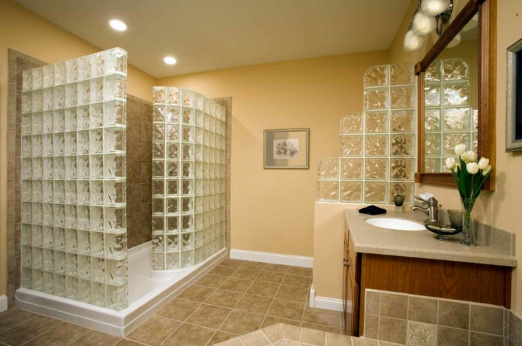 Bagni Moderni Piccoli Spazi : Bagni piccoli idee e consigli per gli spazi ridotti della casa