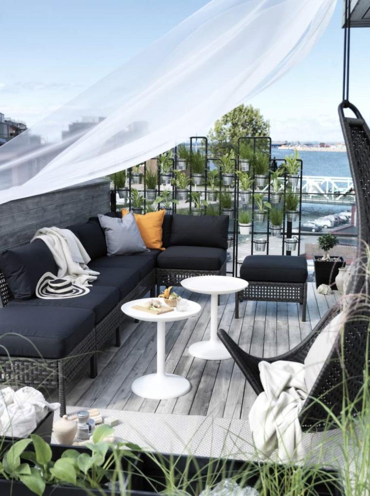 Best Arredo Terrazze E Balconi Images - Home Design Inspiration ...