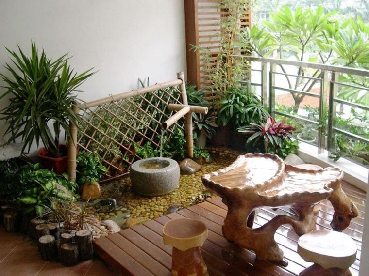 Terrazzi moderni complementi d arredo e consigli pratici da seguire