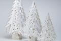 Bianco Natale, tante idee per addobbi eleganti e romantici