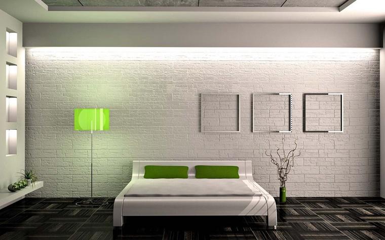 Camera da letto moderna 24 idee di arredamento - Decorazioni camera da letto ...